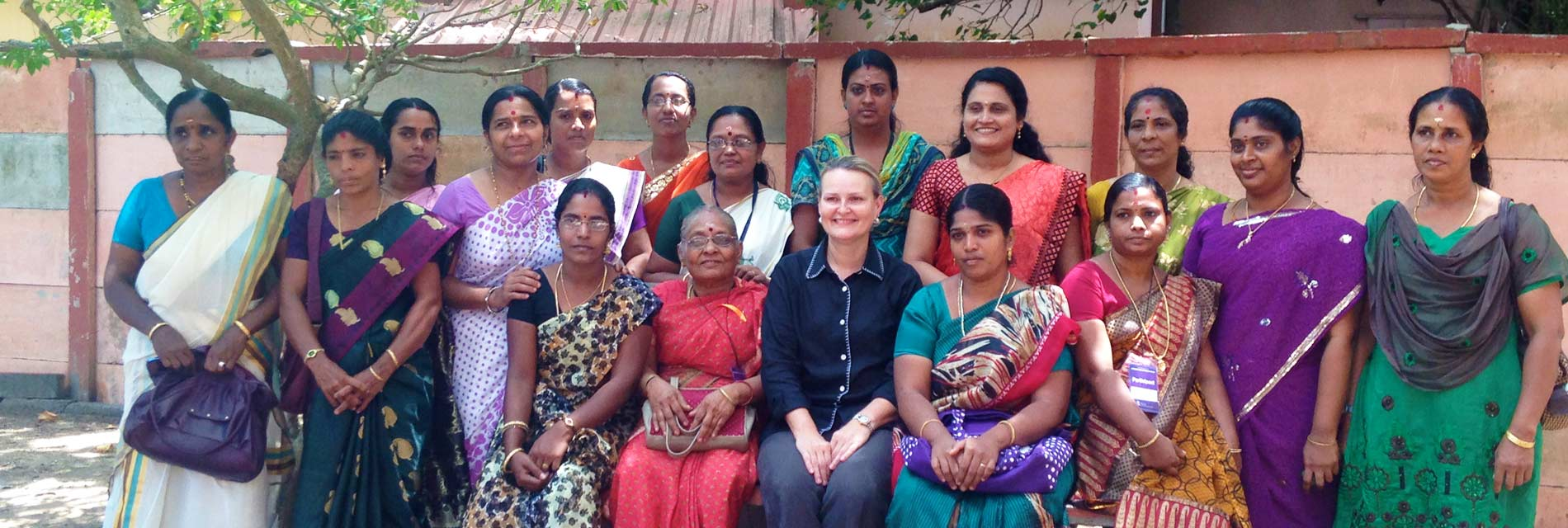 Empowering Women & Communities