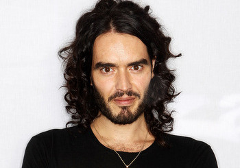 Russell Brand, Actor/Comedian