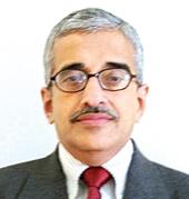 Shri A. Gopinathan, UN Ambassador, Geneva