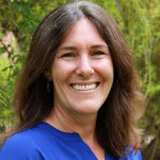 Dr. Mary Jane Parmentier, School of Sustainability, Arizona State University