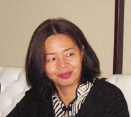 Mikiko Sawanishi, Deputy Executive Head, United Nations Democracy Fund