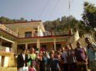 Legal Awareness Sessions at Dunda Village, Uttarakhand