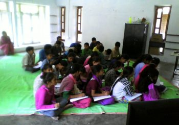 AMMACHI Labs is conducting a one month Summer Camp in Dunda village, Uttarakhand.