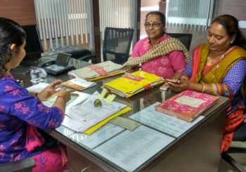 The #DRDA Project officer in Goa selected 25 women trainees from AMMACHI Labs