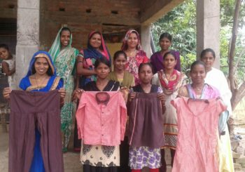 A remarkable achievement by the women of Sarai Noorudinpur village at Allahabad (UP)