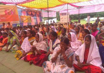 AMMACHILabs 'Ujjawala scheme outreach program'
