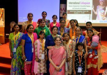 Amrita Vishwa Vidyapeetham Hosts International Colloquium