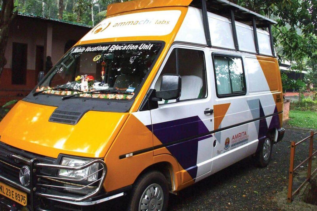 The MoVE Van