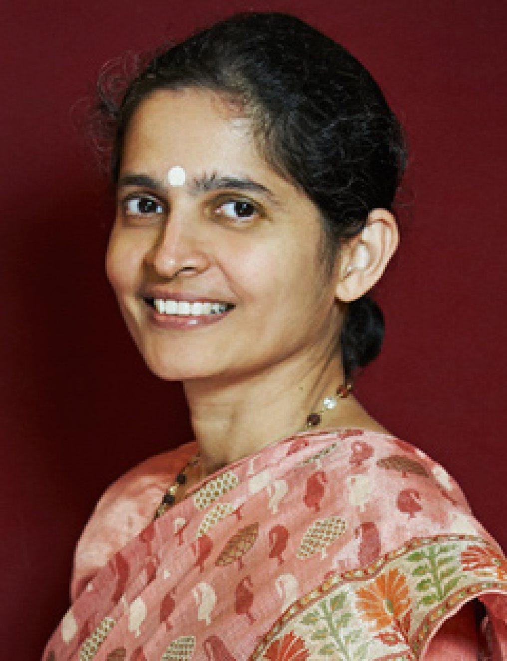 Director Dr. Bhavani Rao