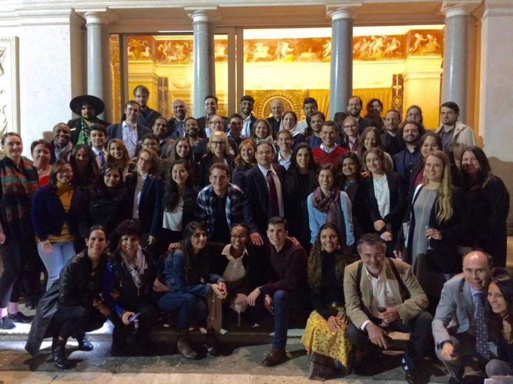Vatican Youth Summit 2016