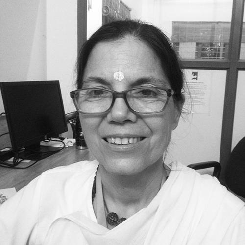 Dr. Malini Frey